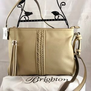 ❤️Brighton Tavi crossbody